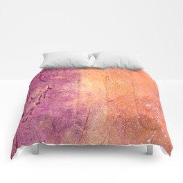 Golden Soul Comforters