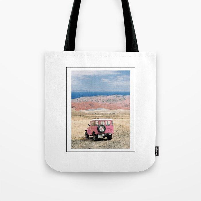 Dreamers ride Tote Bag
