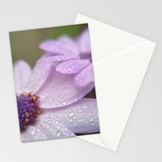 Morning Dew Stationery Cards