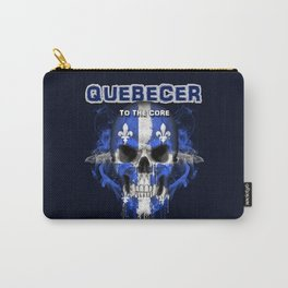 To The Core Collection: Quebec Carry-All Pouch