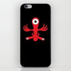 EYE CHERUBIUM  iPhone & iPod Skin