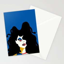 M is for MEDUSA Stationery Cards