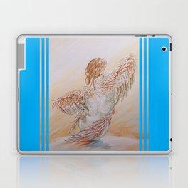 Odyssey Integral - [Angel Related Art] ~ By Jo-Ellen Laptop & iPad Skin