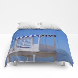 Baywatch seat Comforters