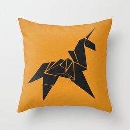 Blade Runner 01 Throw Pillow