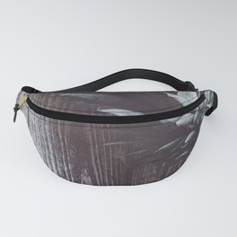 Pineapple Flat Lay Fanny Pack