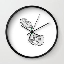 DelStalk Jager Wall Clock