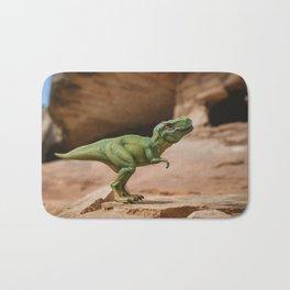 Dinosaur - T-Rex at Home Bath Mat