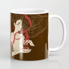 The Warmth of You: Rusted Edition Coffee Mug
