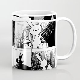minima - vue Coffee Mug