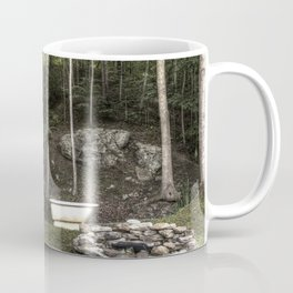 A Privy moment Coffee Mug