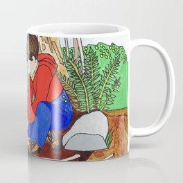 New Friends Coffee Mug
