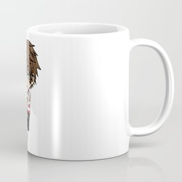 Doncaster Rovers Louis Coffee Mug