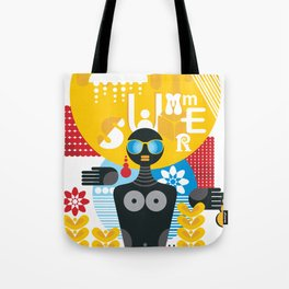 Summer. Tote Bag