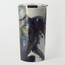 Castor and Polux Travel Mug