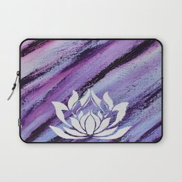 Wild Compassion Laptop Sleeve