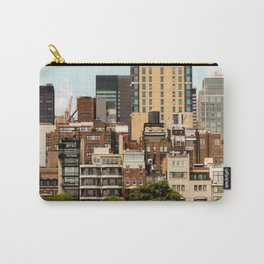 New York architecture Carry-All Pouch