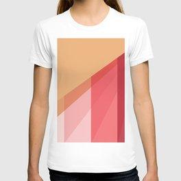 New Heights - Citrus T-shirt