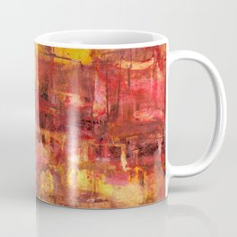 Persian Ruins Coffee Mug