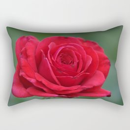 Faded rose Rectangular Pillow