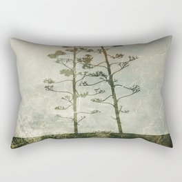 Twogether Rectangular Pillow