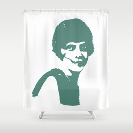 Maxine Shower Curtain