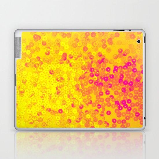 Spots Laptop & iPad Skin