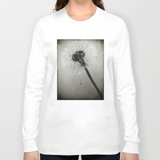 this little seed Long Sleeve T-shirt