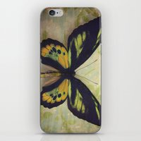 tapestry iPhone & iPod Skins featuring Tapestry by KunstFabrik_StaticMovement Manu Jobst