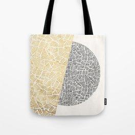 Inca Day & Night Tote Bag
