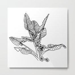 Belinda Metal Print
