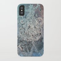pagan iPhone & iPod Cases featuring Lizdeika - a Pagan Priest by geduliss