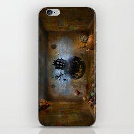 Im Schattenland 2 iPhone Skin
