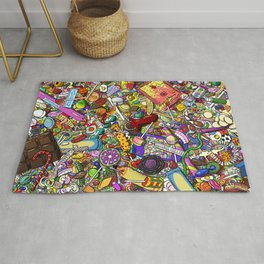 Sweet Tooth Rug