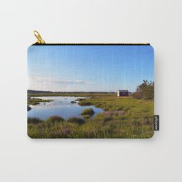 Marshy Meadows Carry-All Pouch