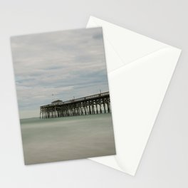 Pawleys Island Pier III Stationery Cards
