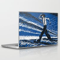 camel Laptop & iPad Skins featuring Camel by Benedict Mayer