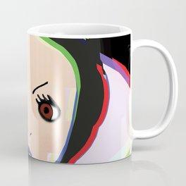 Bianca Neve Coffee Mug