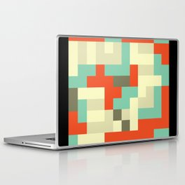 Camouflage Modernist Laptop & iPad Skin