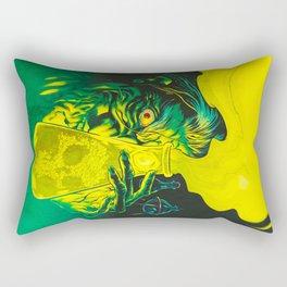 MAD SCIENCE! Rectangular Pillow