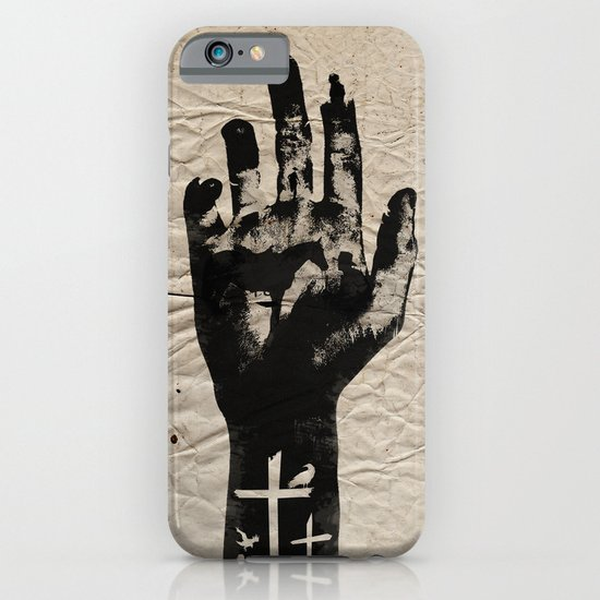 The Walking Dead iPhone & iPod Case