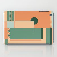 deco iPad Cases featuring Deco by ktparkinson