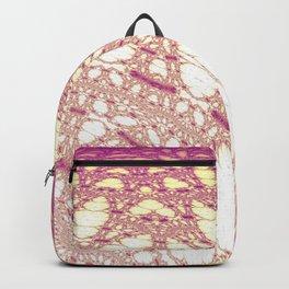 Fractal Texture 6 Backpack