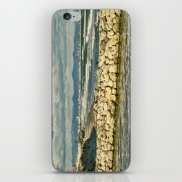 Sea and Sky iPhone Skin
