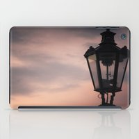 victorian iPad Cases featuring Victorian Lantern by Maria Heyens