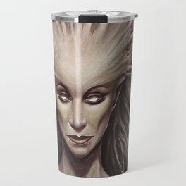 Hedgewitch II Travel Mug