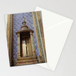 Ancient Doorway #3 Stationery Cards