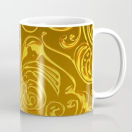 Eloquent Patterns - Shop Society6 Online Home Decor Designio Coffee Mug