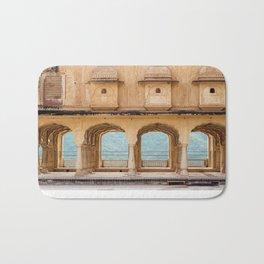Arches of Perception Bath Mat