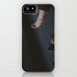 Arizona Freight Riding iPhone Case